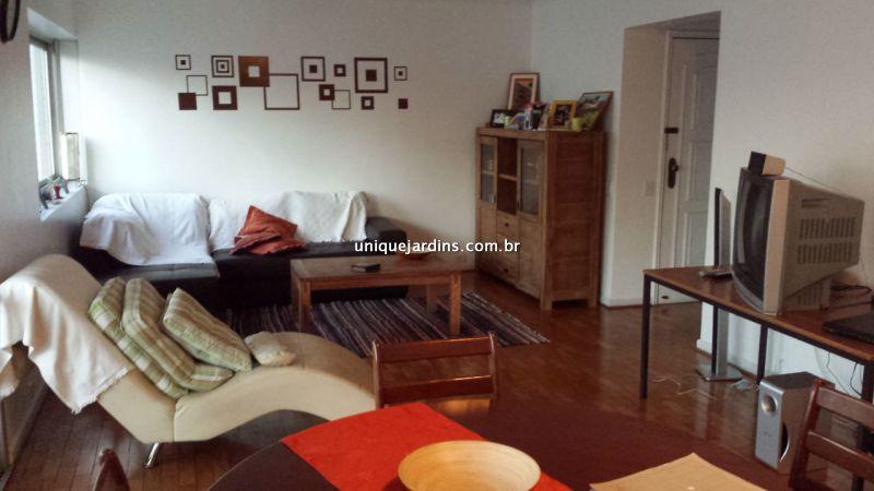 Apartamento venda Vila Nova Conceição - Referência ap86731