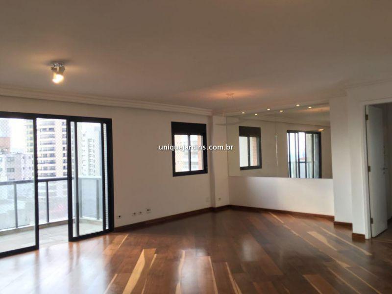 Cobertura Duplex venda Paraíso - Referência AP86749