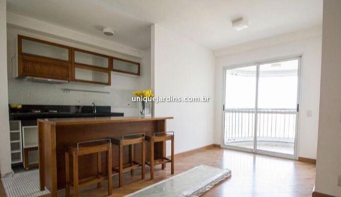 Apartamento venda Jardim Paulista - Referência AP86784