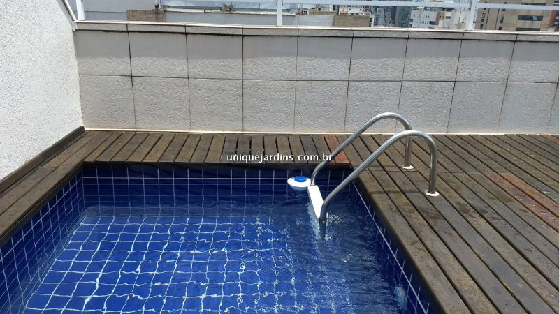 Cobertura Duplex venda Itaim Bibi - Referência AP86769