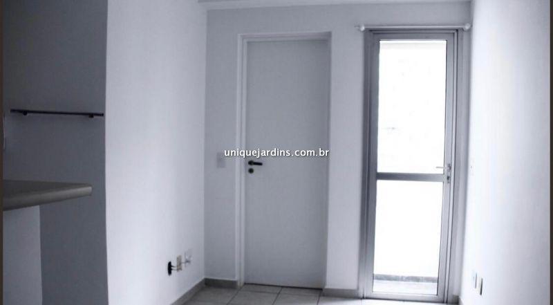 Apartamento aluguel Consolação - Referência AP86809
