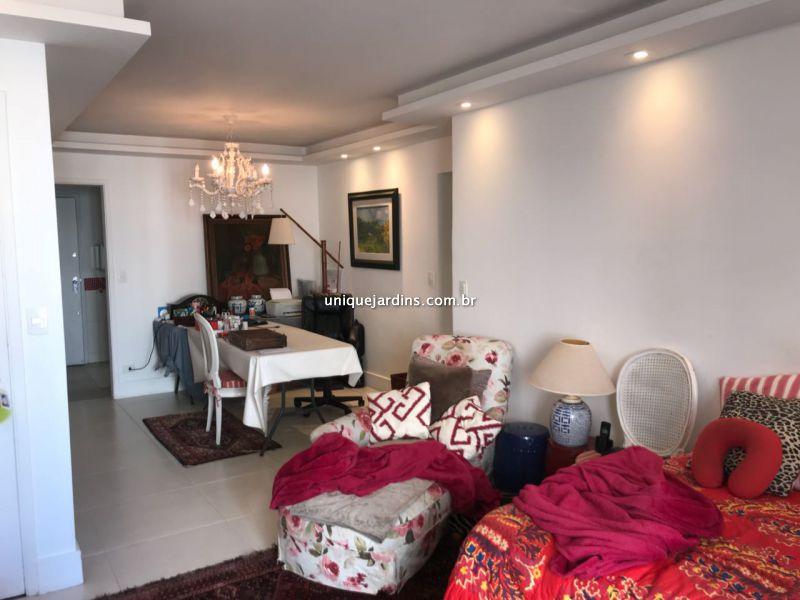 Apartamento venda Itaim Bibi - Referência AP86848