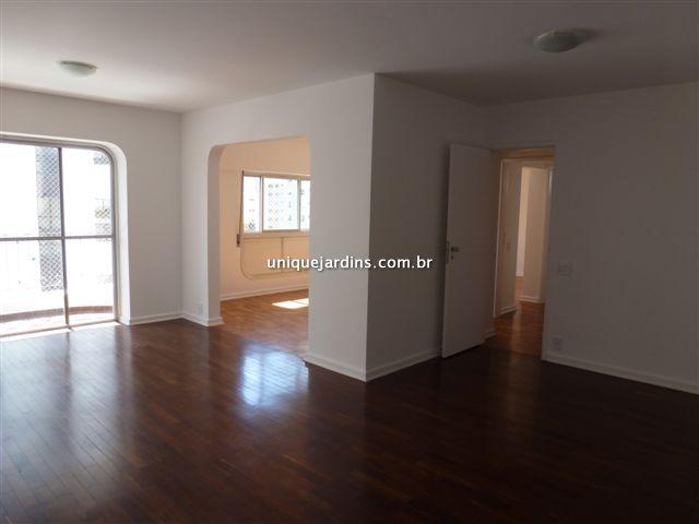 Apartamento aluguel Jardins - Referência AP83740b