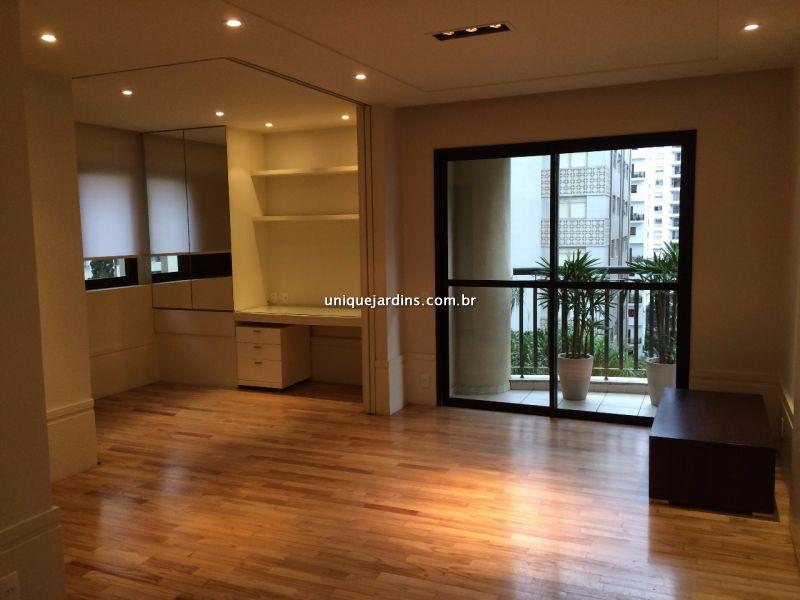 Apartamento aluguel Jardim Paulista - Referência AP86918