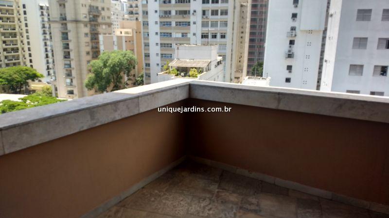 Apartamento aluguel Jardim América - Referência AP86801