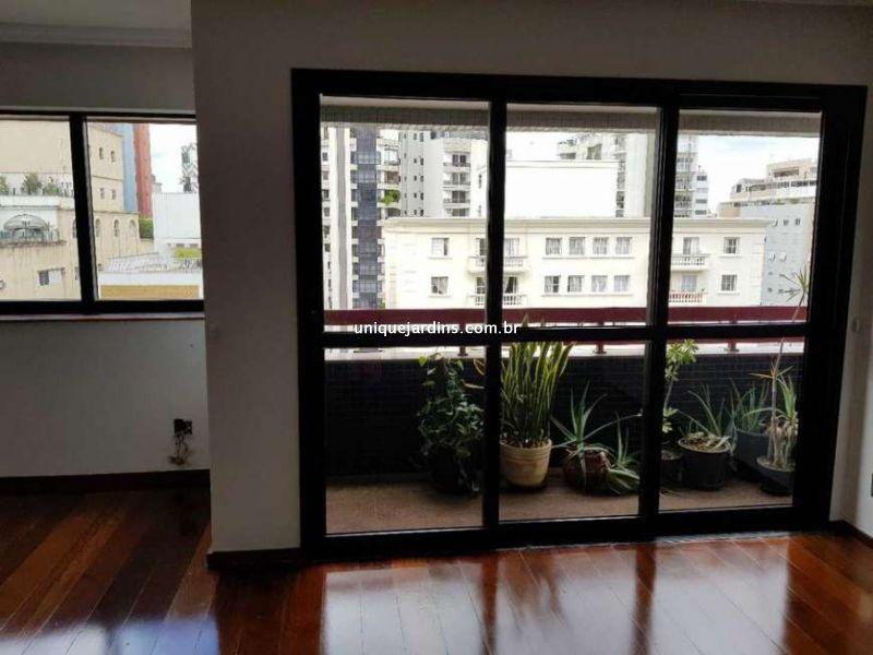 Apartamento aluguel Itaim Bibi - Referência AP86911