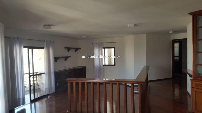 Apartamento aluguel Jardim Paulista - Referência AP86993