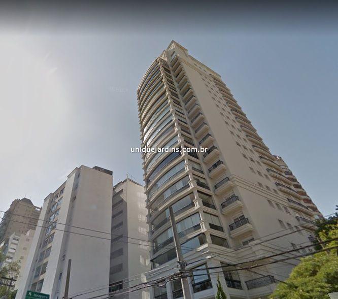 Cobertura Duplex venda Vila Nova Conceição - Referência AP87004