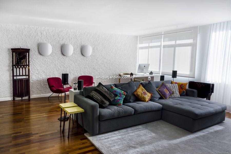 Apartamento venda Paraíso - Referência AP87022