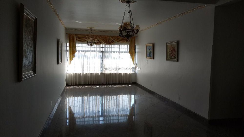 Apartamento aluguel Bela Vista - Referência AP87053