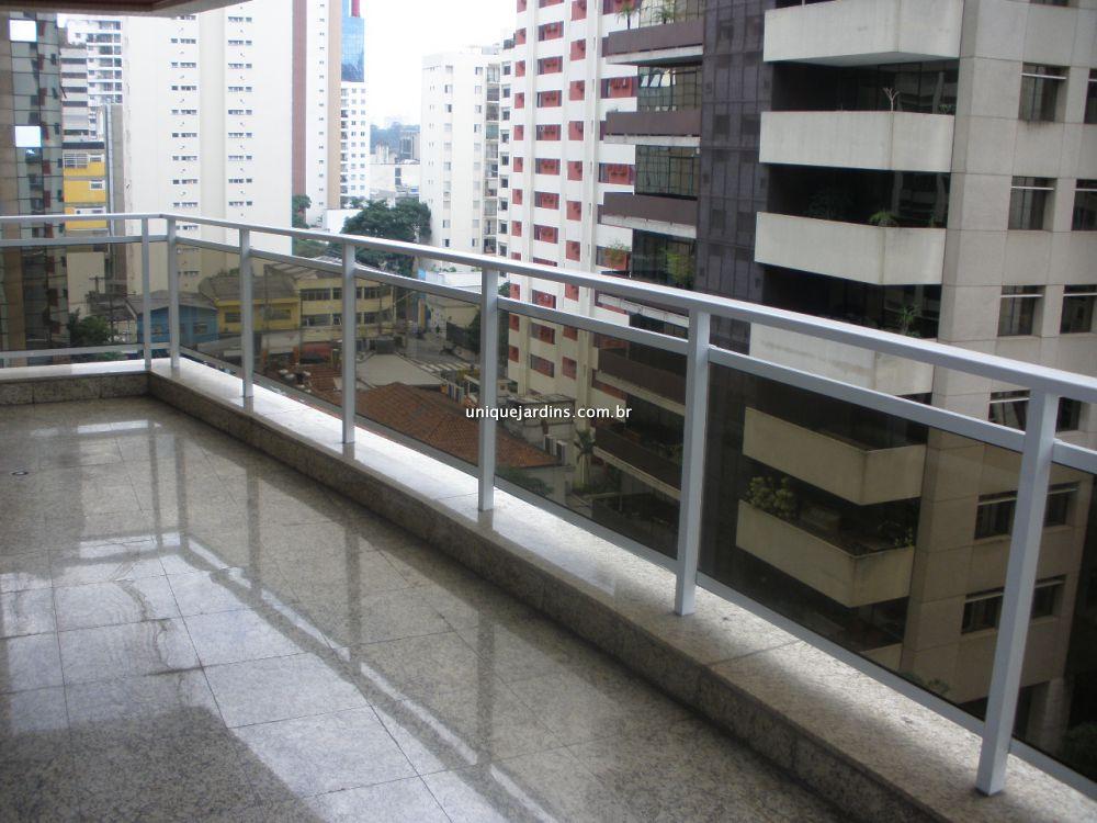 Apartamento aluguel Itaim Bibi - Referência AP87115