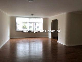 Apartamento Vila Nova Conceição 4 dormitorios 4 banheiros 2 vagas na garagem