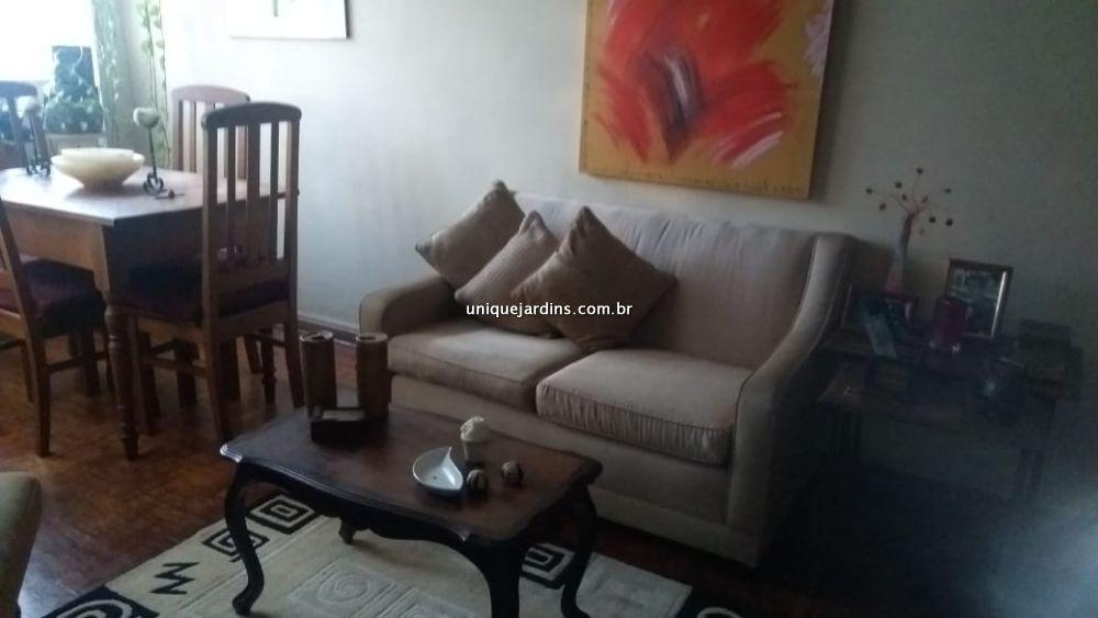 Apartamento aluguel Jardim América - Referência AP87081