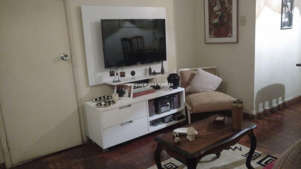 Apartamento Jardim América 2 dormitorios 2 banheiros 1 vagas na garagem