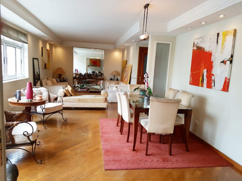 Apartamento venda Itaim Bibi - Referência AP87146
