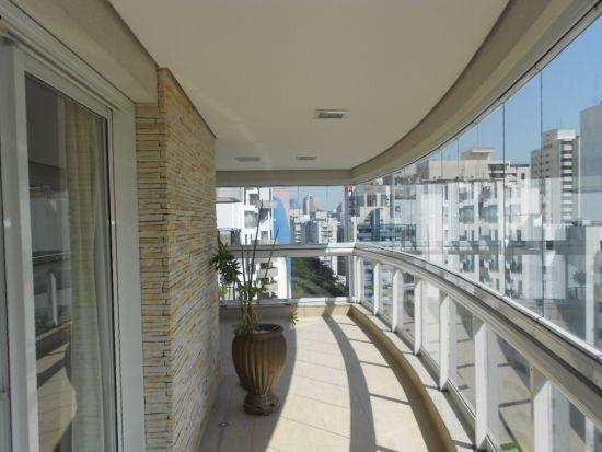 Apartamento venda Vila Nova Conceição - Referência AP52924