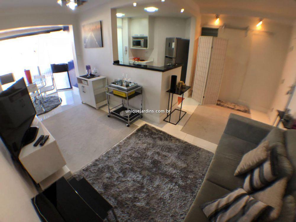 Apartamento aluguel Vila Olímpia - Referência AP87149