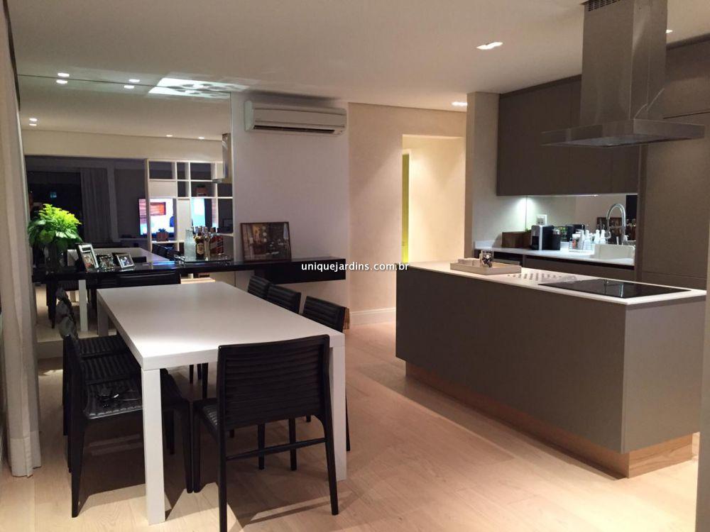 Apartamento venda Paraíso - Referência AP87228