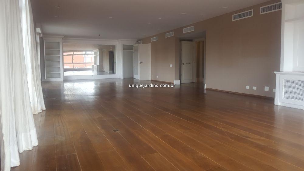 Apartamento aluguel Jardim América - Referência AP87248