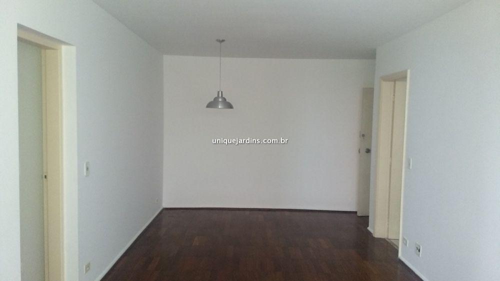 Apartamento aluguel Jardim América - Referência AP87258