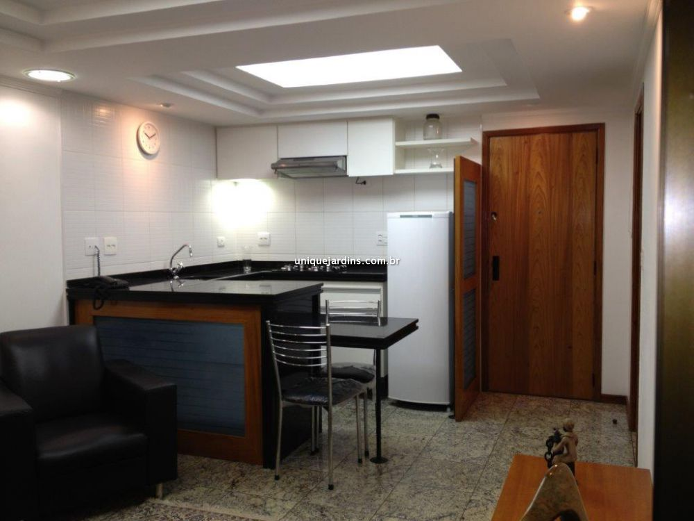 Flat aluguel Jardim América - Referência AP87267