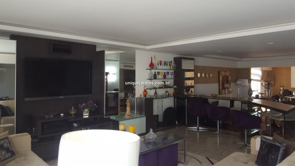 Apartamento venda Jardim América - Referência AP87279