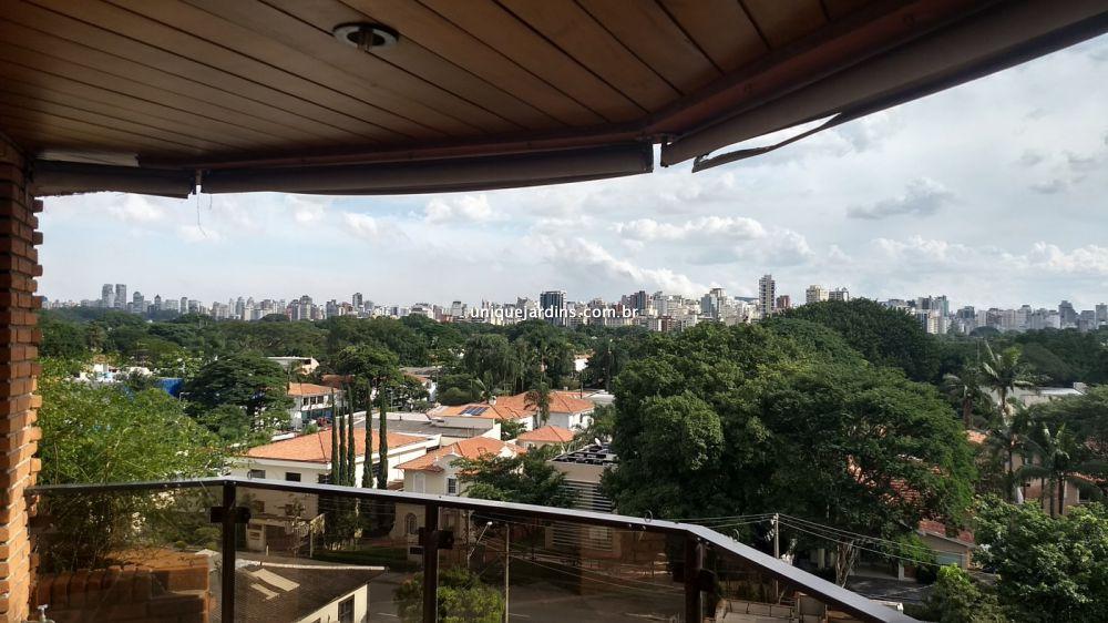 Apartamento aluguel Jardins - Referência AP87245B