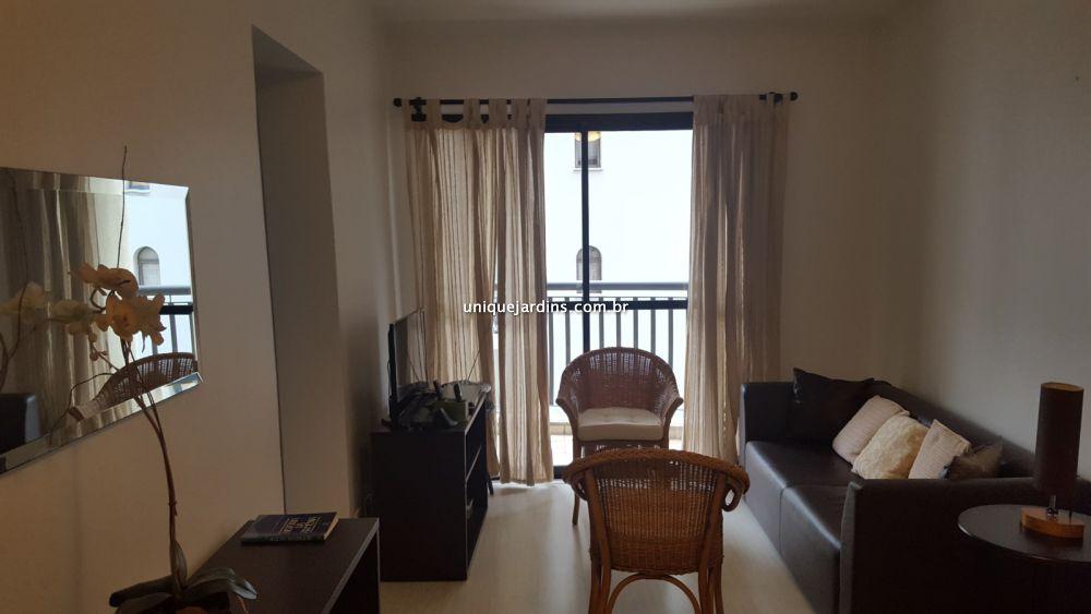 Apartamento aluguel Jardim Paulista - Referência AP87304