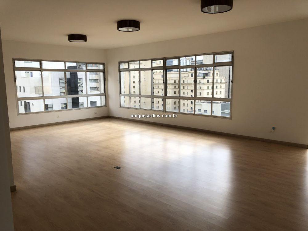 Apartamento venda Bela Vista - Referência AP87303