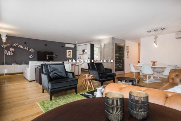 Apartamento aluguel Jardim Paulista - Referência AP86799c