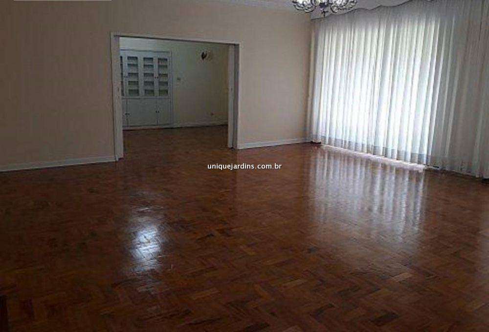 Apartamento aluguel Bela Vista - Referência AP87394