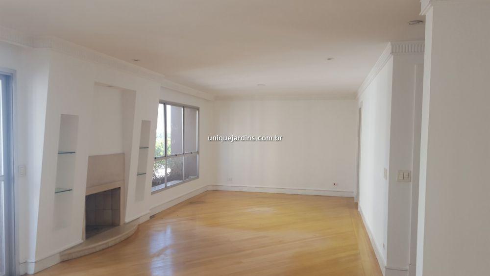 Apartamento venda Jardim Paulista - Referência AP87450