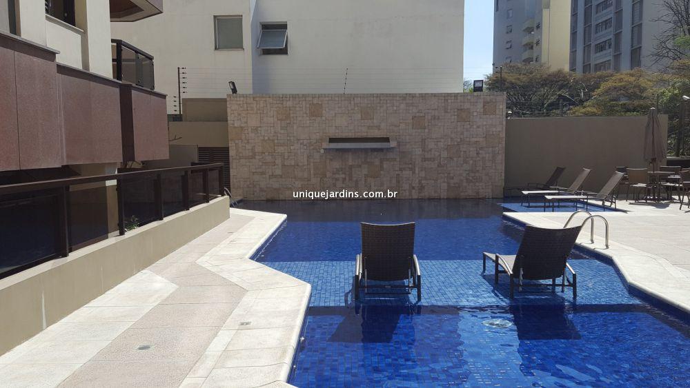 Apartamento aluguel Itaim Bibi - Referência AP84635B