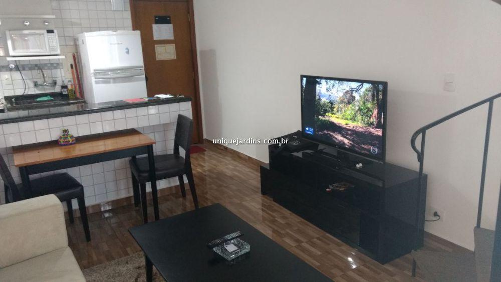 Apartamento venda Bela Vista - Referência AP87478