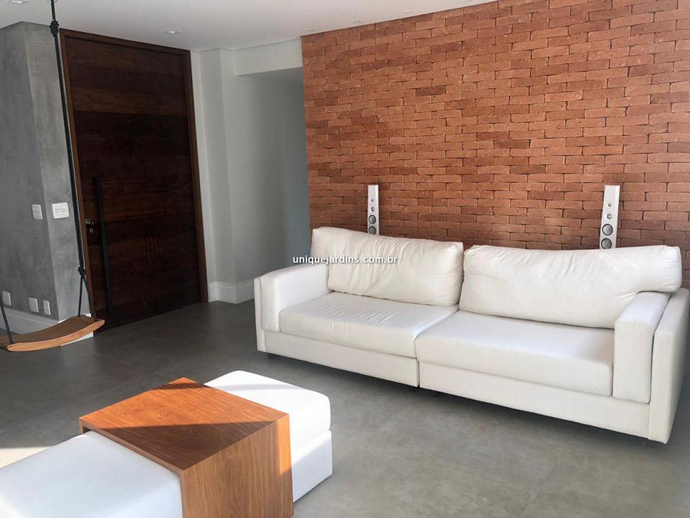 Apartamento venda Itaim Bibi - Referência AP87487