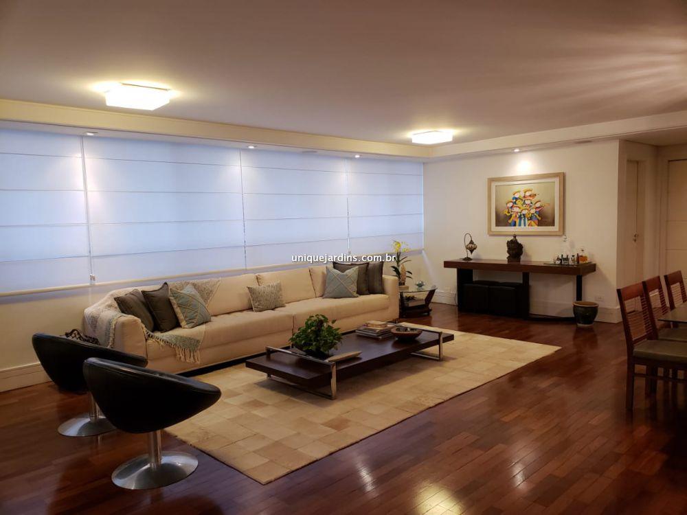 Apartamento aluguel Jardim Paulista - Referência AP87477.