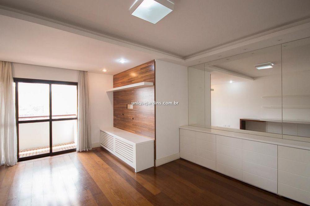 Apartamento venda Brooklin - Referência AP87527