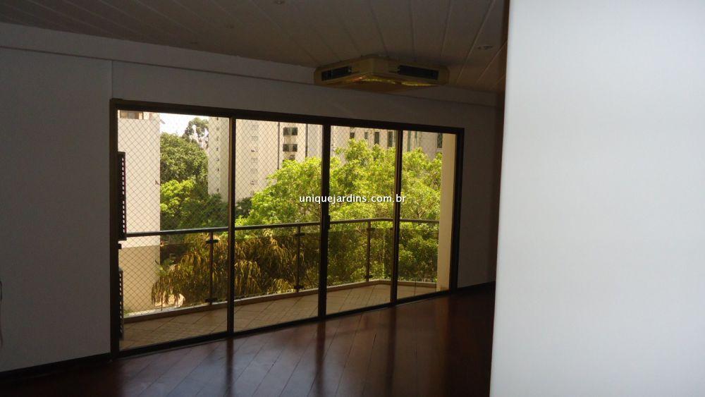 Apartamento aluguel Jardim Europa - Referência AP87543