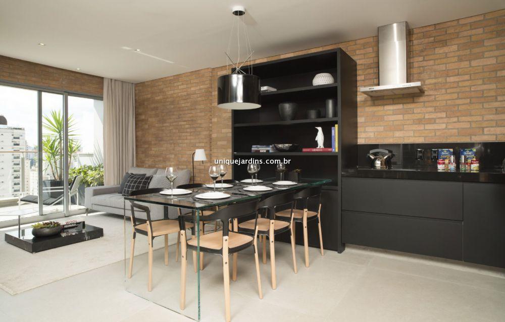 Apartamento aluguel Vila Nova Conceição - Referência ap87544