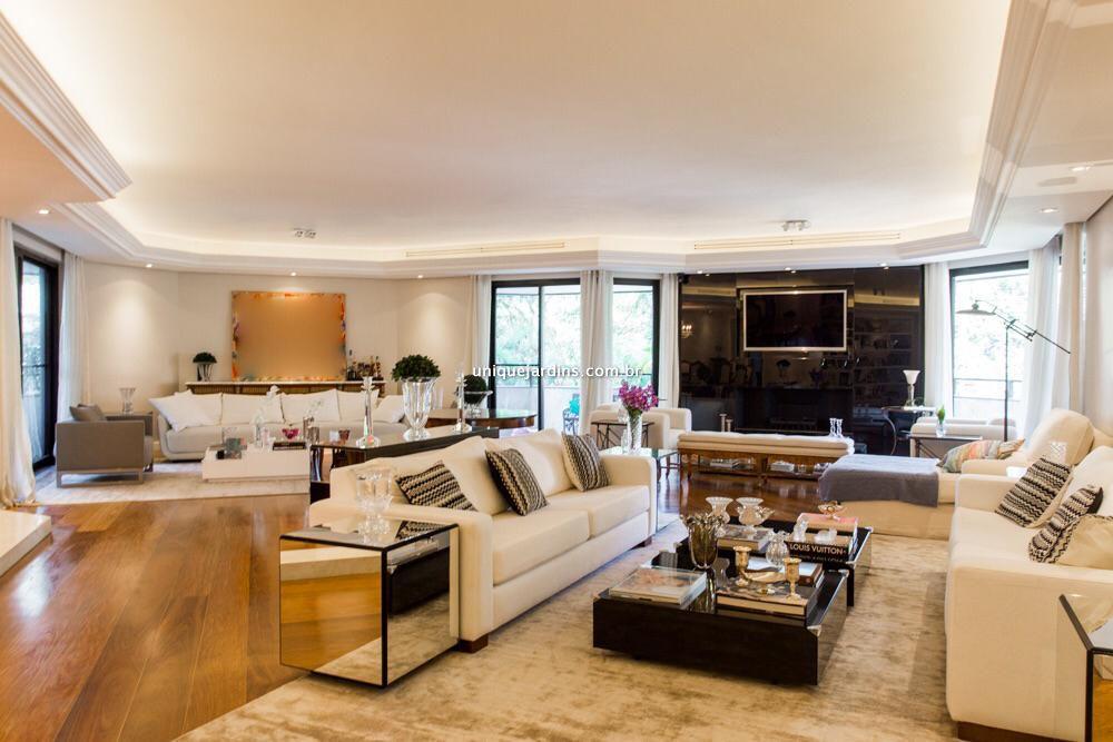 Apartamento venda Moema São Paulo - Referência AP87565