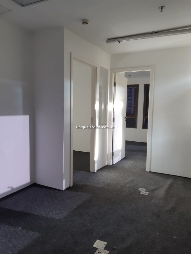Conjunto Comercial aluguel Jardim Paulista - Referência CA55135