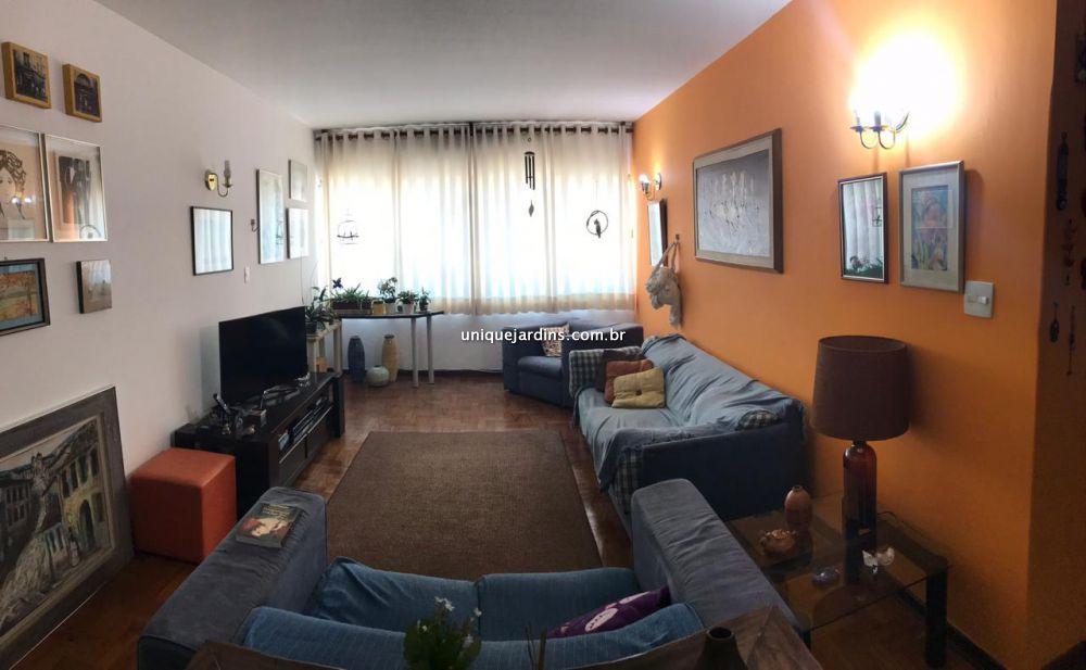 Apartamento venda Jardim Paulista - Referência AP87676
