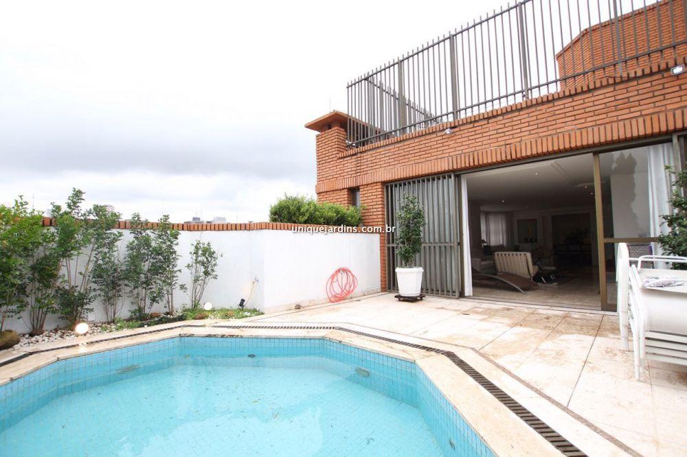 Cobertura Duplex venda Jardim América - Referência ap87674