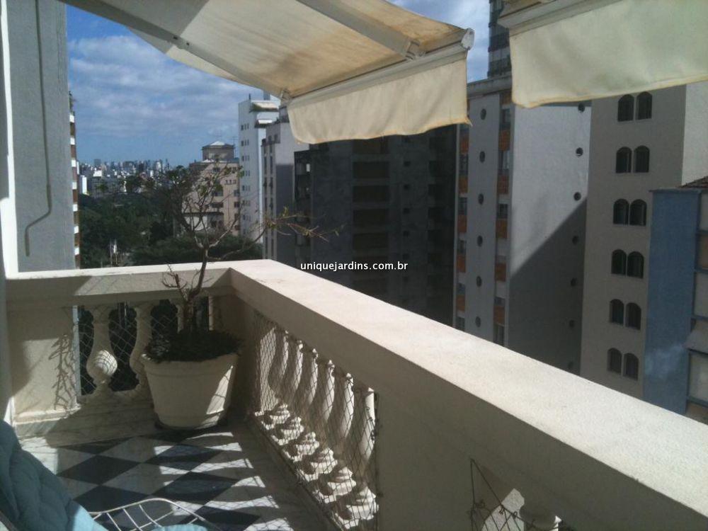 Apartamento aluguel Jardim América - Referência AP87826