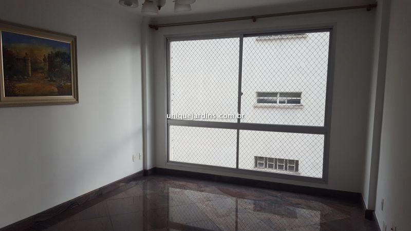 Apartamento aluguel Jardim Paulista - Referência AP87921