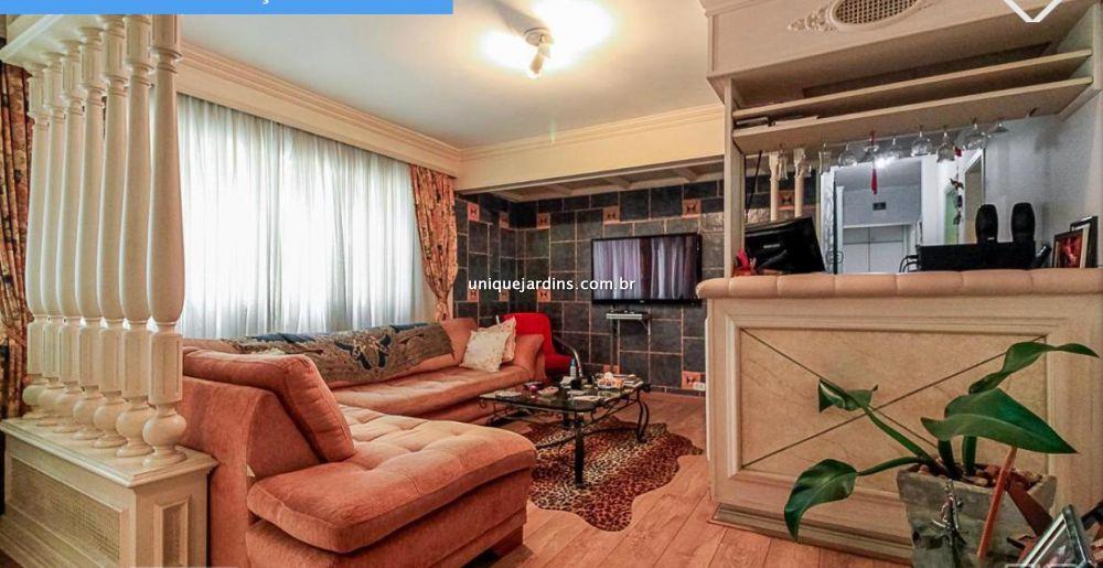 Apartamento venda Paraíso - Referência AP87781