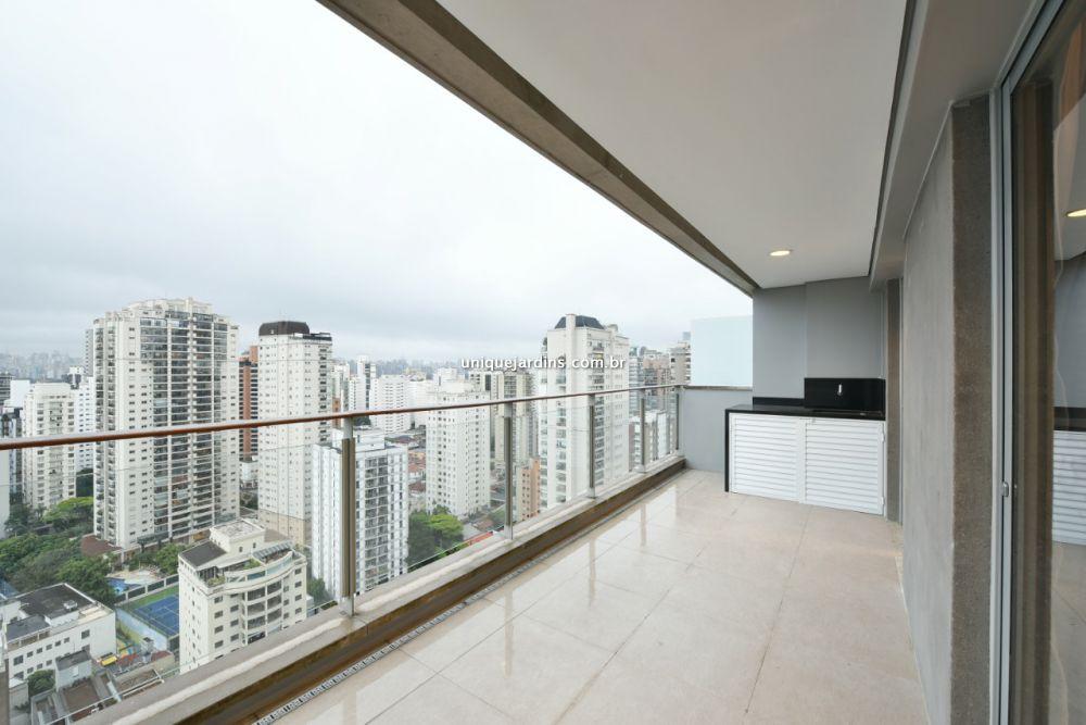 Apartamento aluguel Vila Nova Conceição - Referência AP88096
