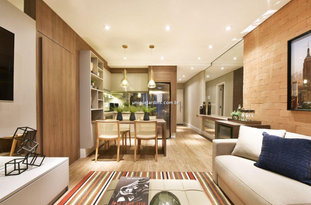 Apartamento aluguel Vila Nova Conceição - Referência AP88097