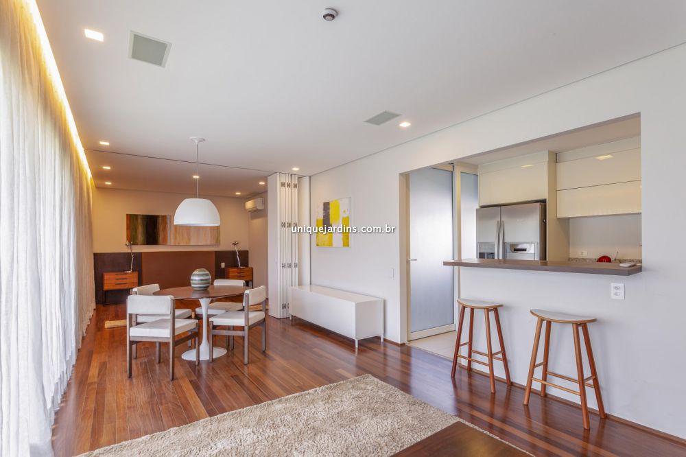 Apartamento venda Vila Olímpia - Referência AP88128