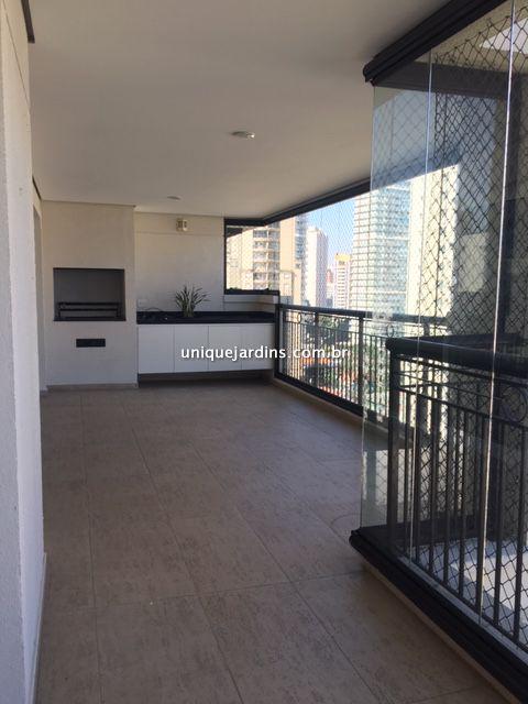 Apartamento aluguel Vila Nova Conceição - Referência AP88106